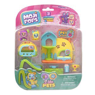 MojiPops pack de 2 Photop pop serie y I like pets