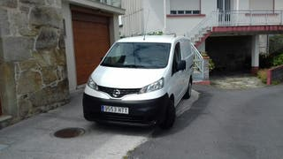 Nissan NV200 2013