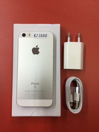 IPhone SE/32gb.TUTTOMOVIL