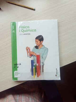 libro 4 ESO Fisica i quimica