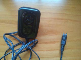 Cargador móviles Motorola