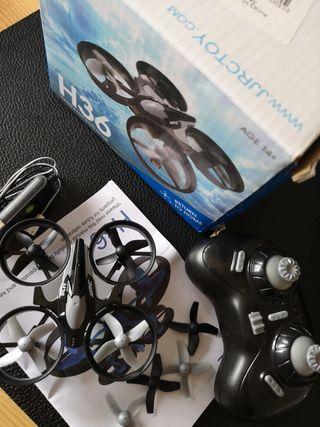 H36 mini dron 2.4 G para niños
