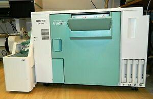 Se vende impresora Fujifilm DL410