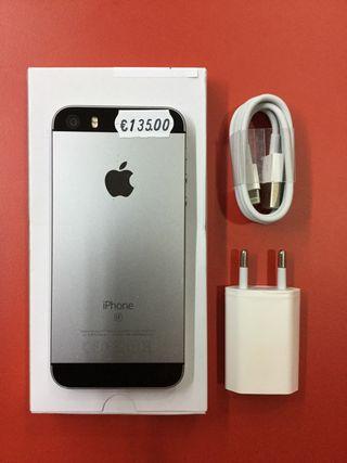 IPhone SE/32gb. TUTTOMOVIL LEGANÉS
