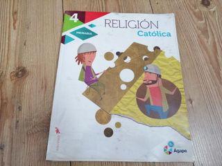 Religion 4 primaria