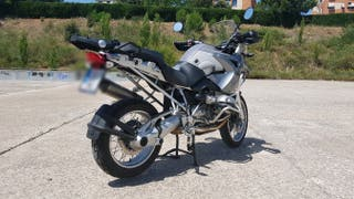 BMW R1200GS SOLO 25.000KM REALES