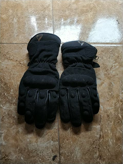 guantes by City confort invierno