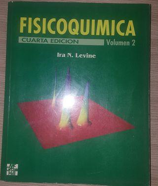 libro de fisicoquimica
