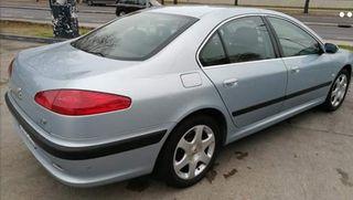 Peugeot 607 2004