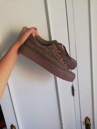 Zapatillas MIA&ROCK