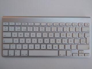 Teclado Mac Apple Magic Keyboard - Original