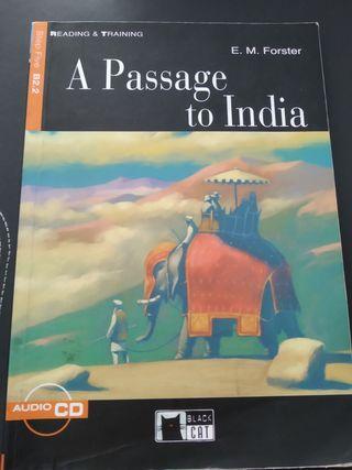 A Passatge to India