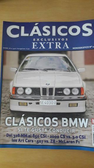 clasicos exclusivos revista