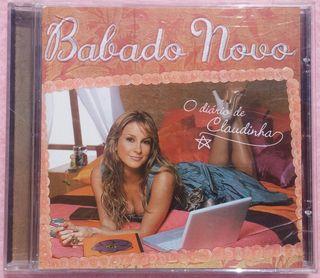 Babado Novo - O Diario de Claudinha