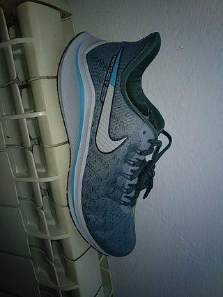 Nike vomero nuevas