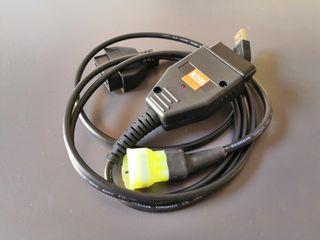 Cable obd KTM