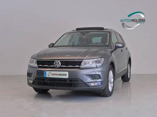 Volkswagen Tiguan 1.4 TSI Advance DSG 4x4 110 CV