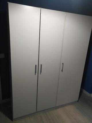 armario blanco