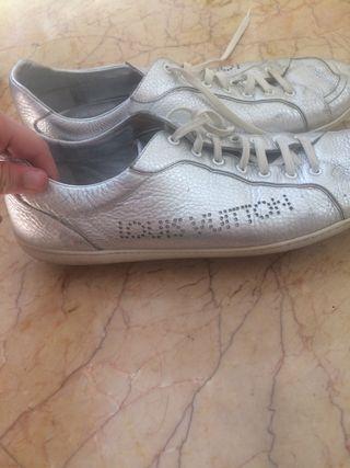 Zapatos louis vutton original