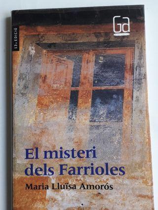 El misteri dels Farrioles