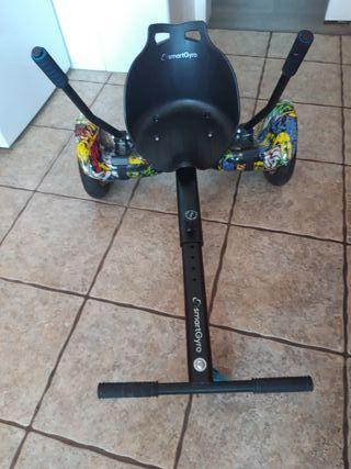 Hoverboard smartgyro XL2