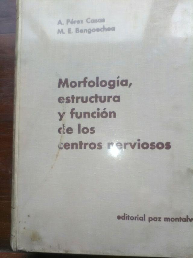 Libro NEUROANATOMÍA