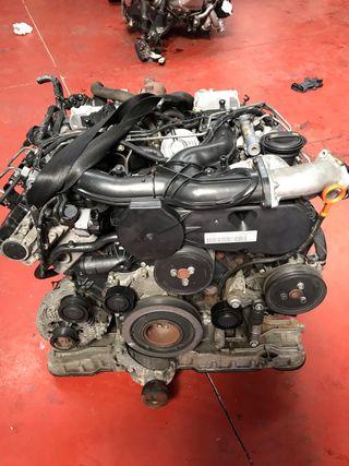 Motor 3.0tdi V6 audi ASB BKS BUG