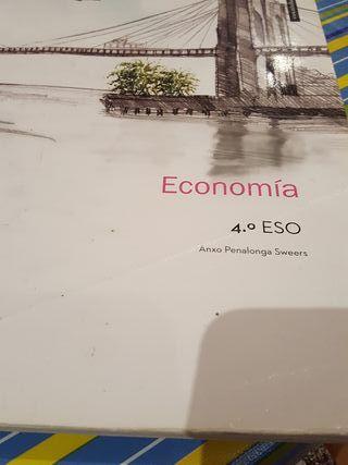 Economía 4° ESO