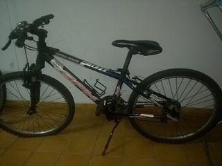 bicicleta junior marca conor