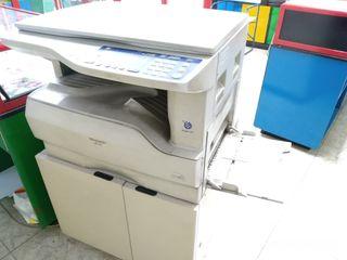 Fotocopiadora sharp AR-5316
