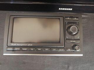 Radio Audi navigation PLUS