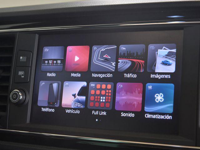 SEAT Leon 2.0 TSI S&S CUPRA DSG 300 CV