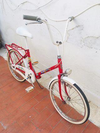 Bici antigua bh
