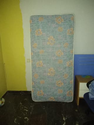 colchón nuevo 90x180