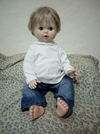 Muñeco Dulzón de b.b.