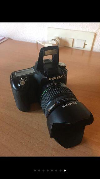PENTAX K110