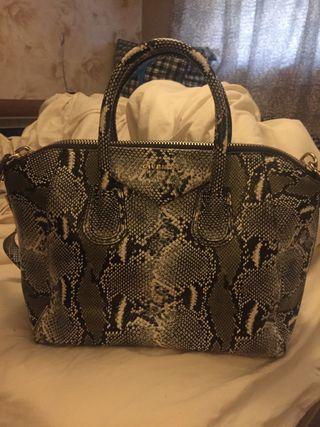 Givenchy Snakeskin Bag