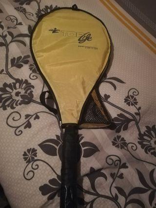 Raqueta de tenis top life