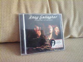 CD de RORY GALLAGHER ( CON BONUS TRACK )