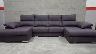 sofa 2 chaiselong desde 859€ super xxl
