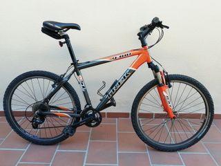 Bicicleta montaña MTB Trek 4300