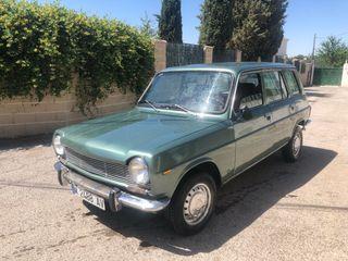 Simca 1200 De 1976 2019