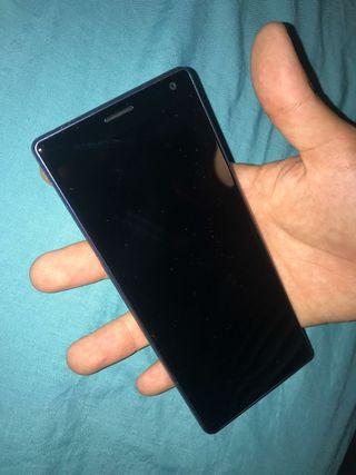 Sony Xperia 10 completamente nuevo