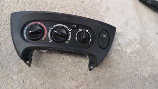 mando calefacción Renault Megane valeo 663391