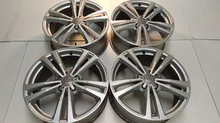 Llantas Audi S3 en 18 pulgadas