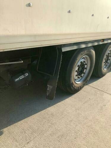 Renault Trucks Maxity 2010