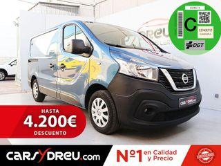 Nissan NV300 1.6dCi 92kW (125CV) S&S L1H1 1,2T BASIC