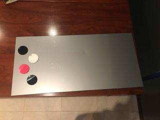 Tablero magnético Ikea