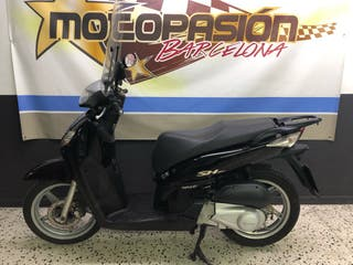Honda sh 150 en venta