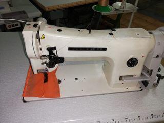 Maquina coser Triple Arrastre Seiko